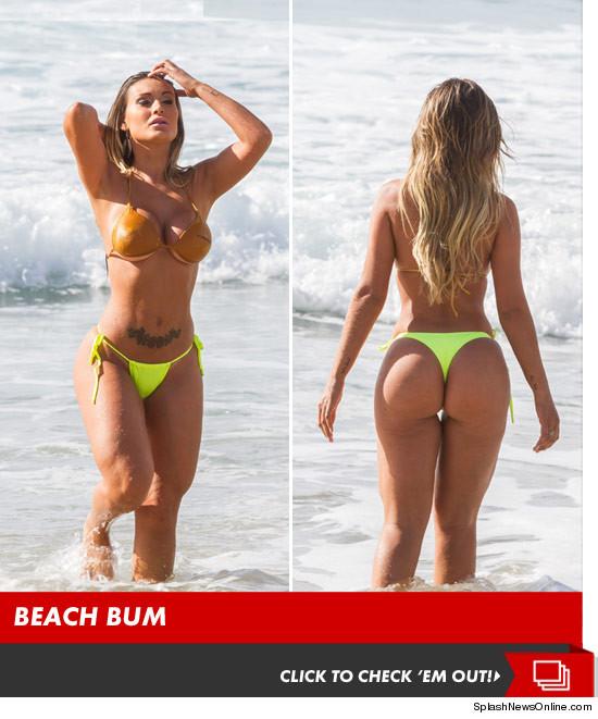 Question not Brazilian bum bum girls nude something