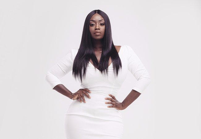 To Act Nude or Not: Peace Hyde Shares her Opinion - NY DJ Live
