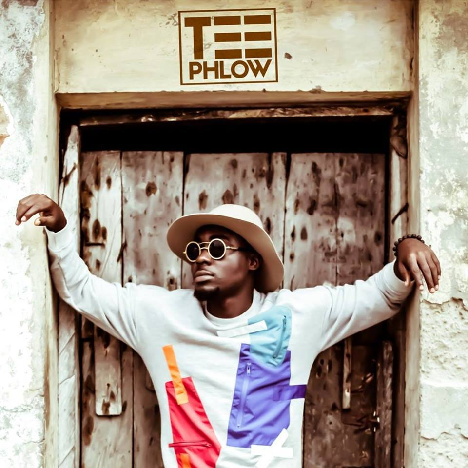 3 out of Teephlow's 4 Nominations at Vodafone Ghana Music ...