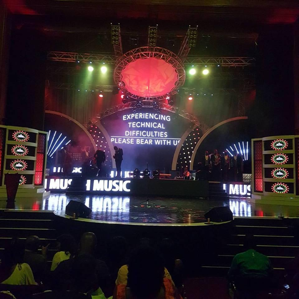 Charter House Explains Why The 2017 Vodafone Ghana Music ...
