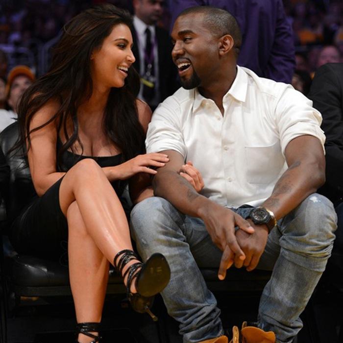 Image result for kanye west and kim kardashian latest news