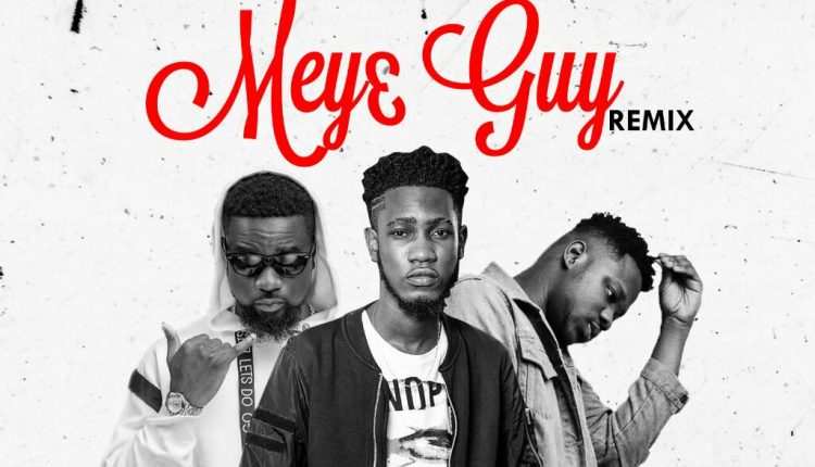 Mey3 Guy Remix