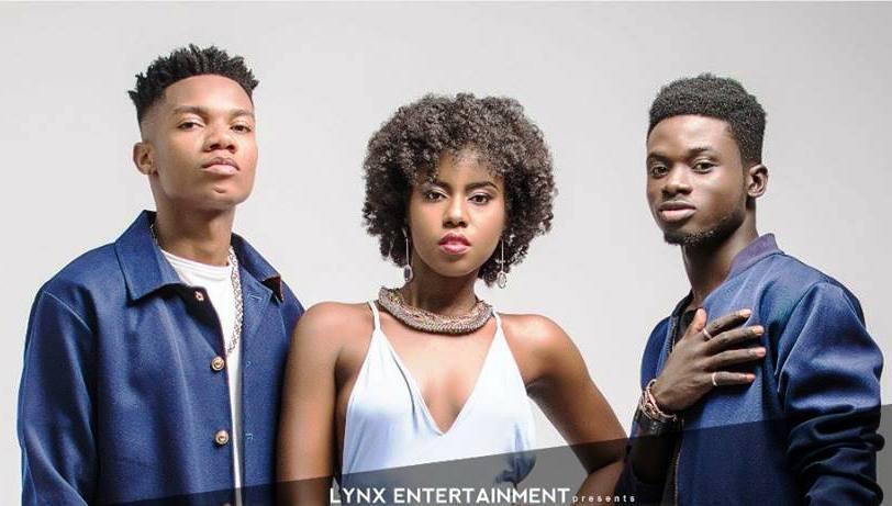 Lynx Entertainment, Zylofon Music Dominate 2018 Vodafone Ghana Music