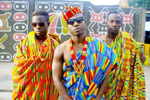 Okyeame-Kwame-and-Bradez - NY DJ Live