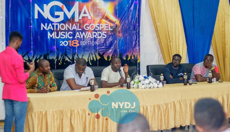 National Gospel Music Awards 2018 Launched 4