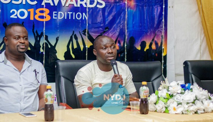National Gospel Music Awards 2018 Launched 5