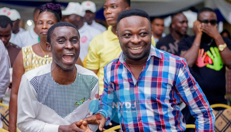 National Gospel Music Awards 2018 Launched 6
