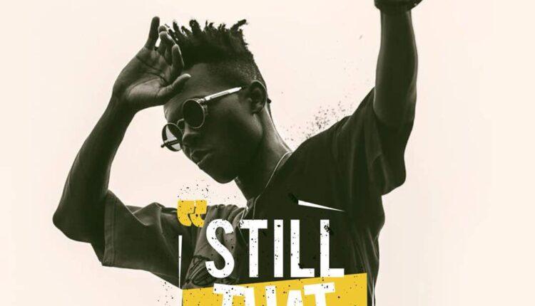 Strongman STN album art