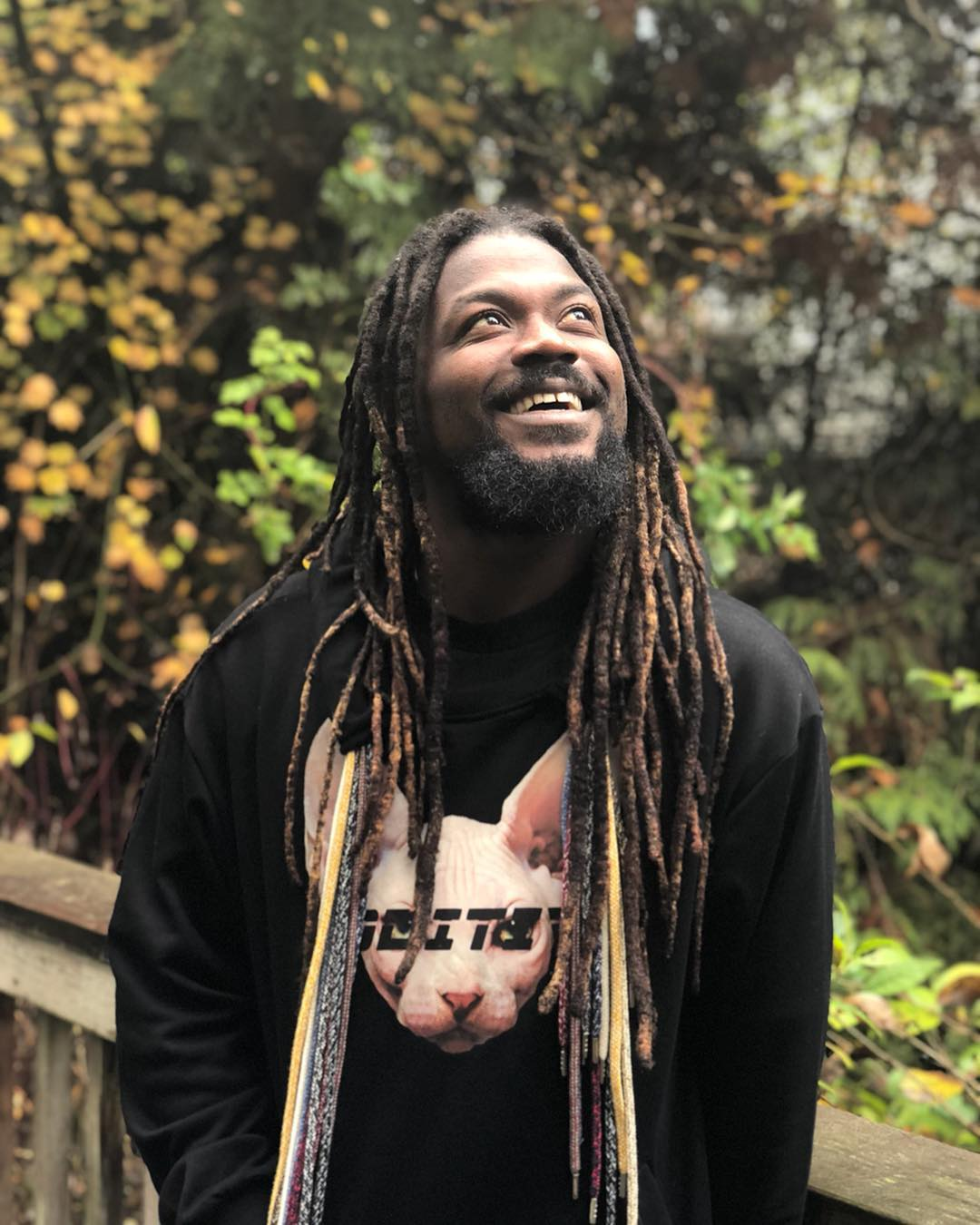 Samini's Untamed Album Peaks At Number 8 On Billboard Reggae Albums