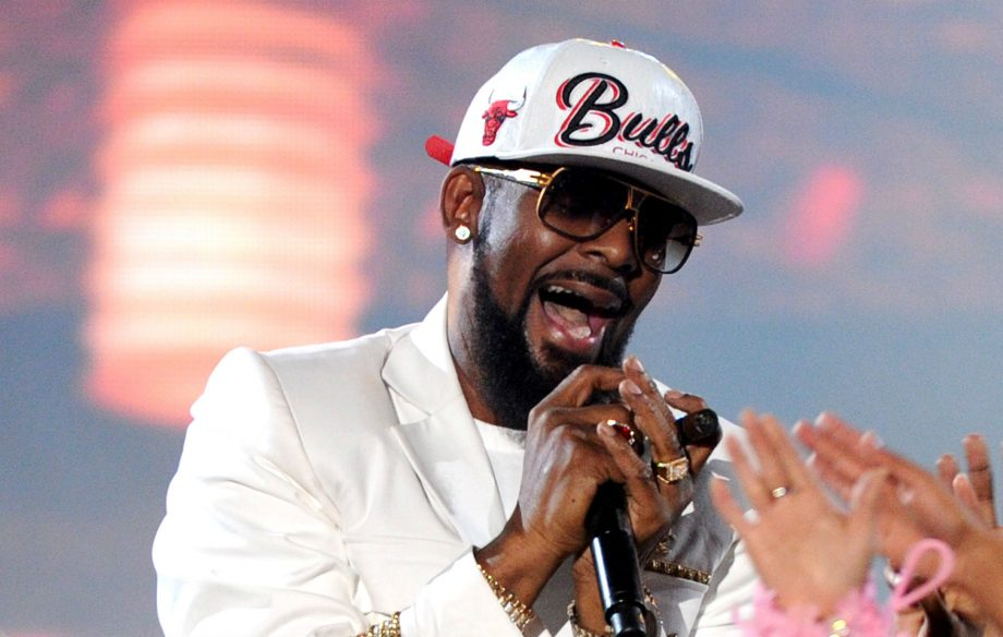 R Kelly Scheduled For 'Year of Return, Ghana 2019