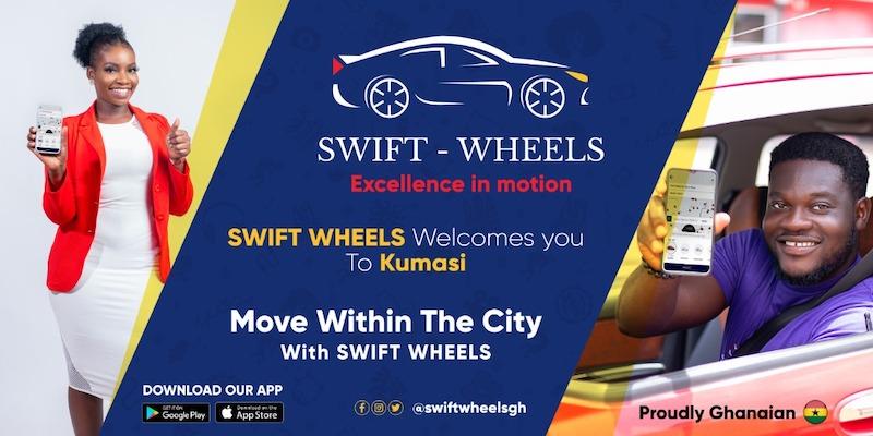 Swift Wheels
