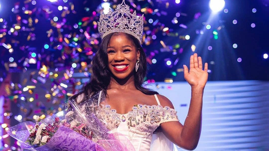 (Video) Miss Universe 2020: Chelsea Tayui Appointed To Represent Ghana - NY DJ Live
